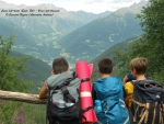 Parco Dell'Adamello - Youth at the Top © Giancarlo Bazzoni