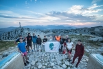 Parc Naturel des Préalpes d'Azur - Youth at the Top 2017 © Florent Dubreuil