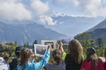 Youth at the Top 2018 - Parco Naturale Mont Avic Rifugio Barbustel © Roberto Facchini